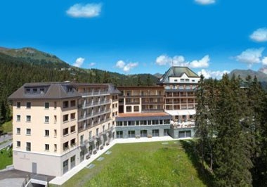WaldHotel National