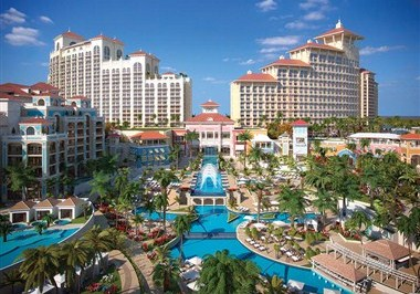 Overview of Baha Mar