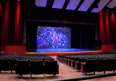 Littman Theater andConference Center