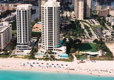 Miami Beach-North Cityscapes