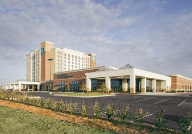 Embassy Suites Norman - Hotel & Conference Center