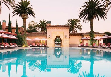 Fairmont Grand Del Mar San Diego-CA