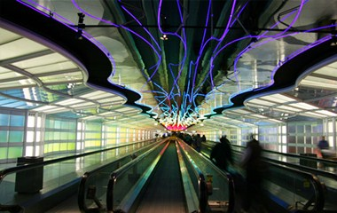 O&#39;Hare International Airport