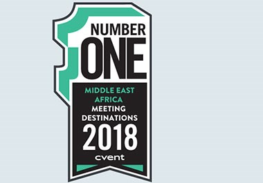 Top 10 MEA Meeting Destinations 2018