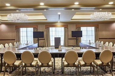 Sam Rayburn Meeting Room