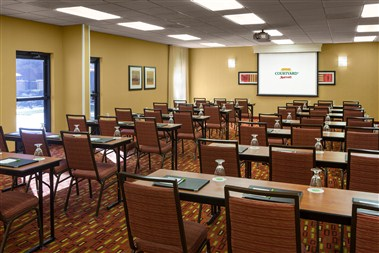 American River Meeting Room