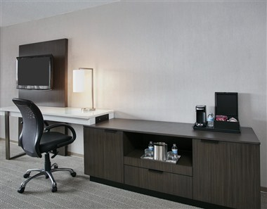Sleeping Room Desk