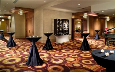 Pre Function Foyer