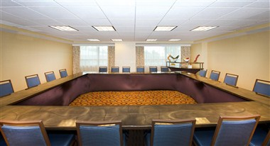 Livermore Meeting Room