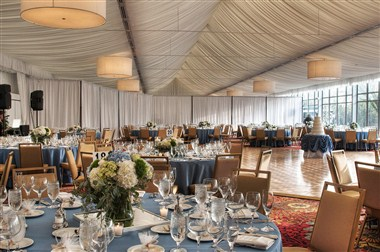 Grand Marquee Pavilion - Social Event