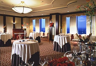 Mercury Banquet Room