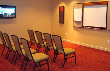 Village Gardens Meeting Room