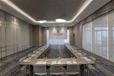 Izmir Meeting Room
