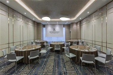 Antalya Meeting Room