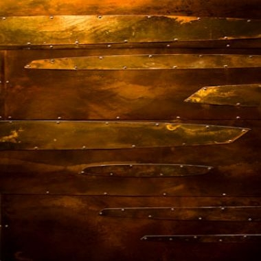 Handmade Copper Wall Coverings