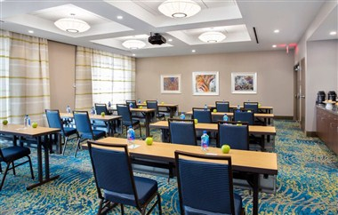 Coral Sands Meeting Room