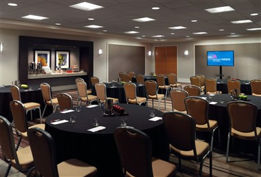 Meeting Room A703 - Crescent Rounds