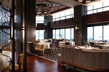 Dynasty Restaurant - Main Dining Room