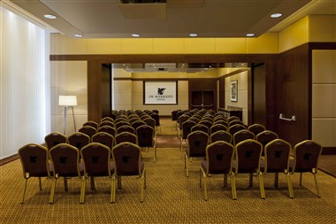 Aden Meeting Room-Theatre