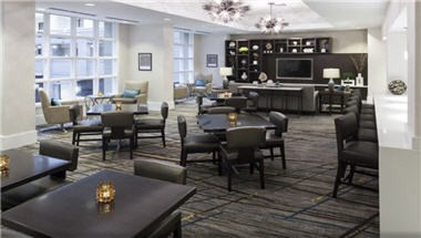 Concierge Lounge