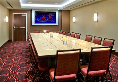 Meeting Room - Conference Set