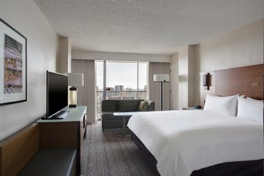 New Renovated Guest Rooms