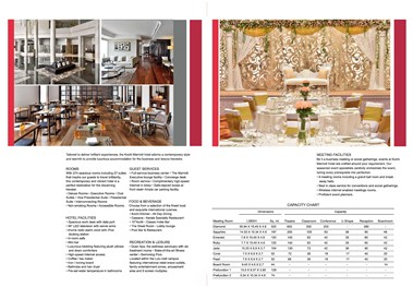 Hotel - Fact Sheet - Page 02