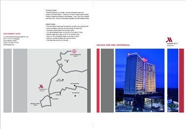 Hotel - Fact Sheet - Page 01