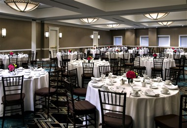 Financial Ballroom – Luncheon