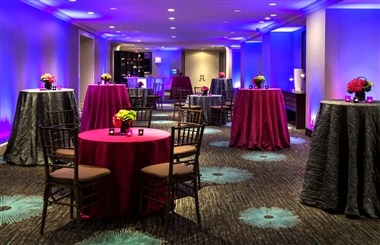 Grand Ballroom Foyer – Reception