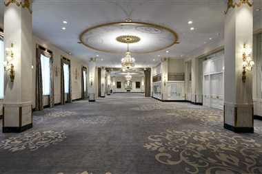 State & East Ballrooms