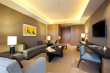 Umey/Taypa Suites Living Area