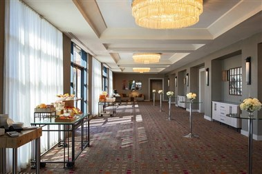 The Ballroom Pre-Function Area