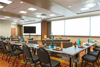 Acadia Meeting Room