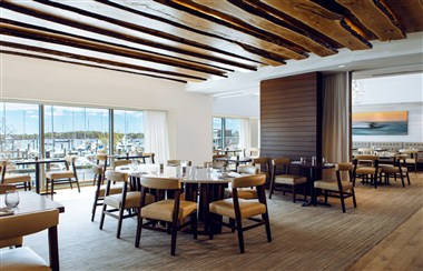 MainSail Restaurant
