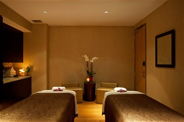 Massage / Treatment Room in Spa