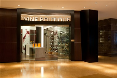 The Wine Boutique by db Bistro Moderne