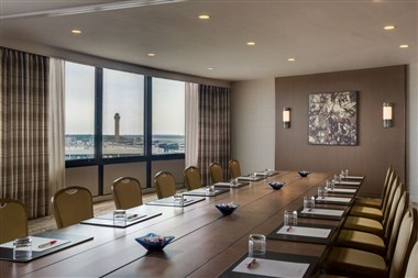 Tower Suites Meeting Room - Conference Setup