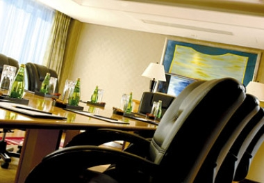Club Lounge - Boardroom