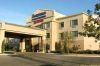 Fairfield Inn &amp; Suites San Angelo