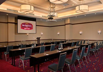 Potomac I Meeting Room