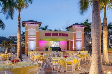 Grand Plaza Event Space