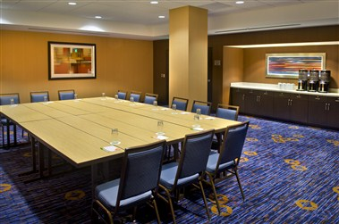 Meeting Room - Conference Setup