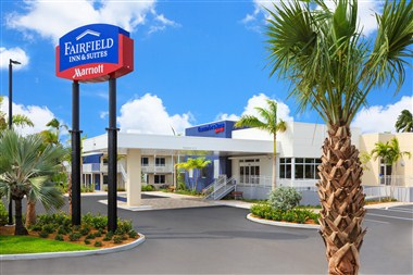 Fairfield Inn & Suites, Keys Collection