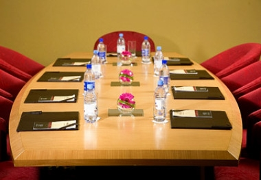 Balkhash Meeting Room