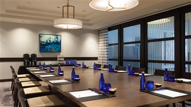 Hall of Cities- Clearwater/ Orlando Meeting Rooms