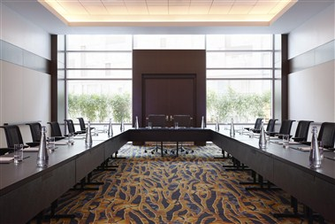 Cherry Blossom Meeting Room