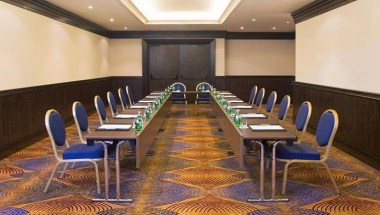 Krymsky Meeting Room