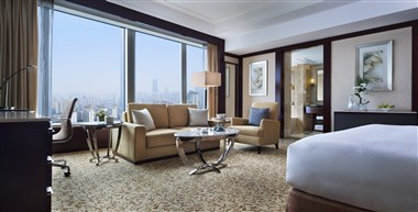 Deluxe Parkview Room