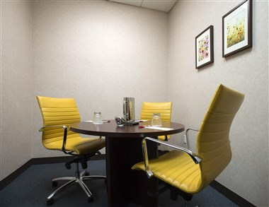 Business Center Conference Room